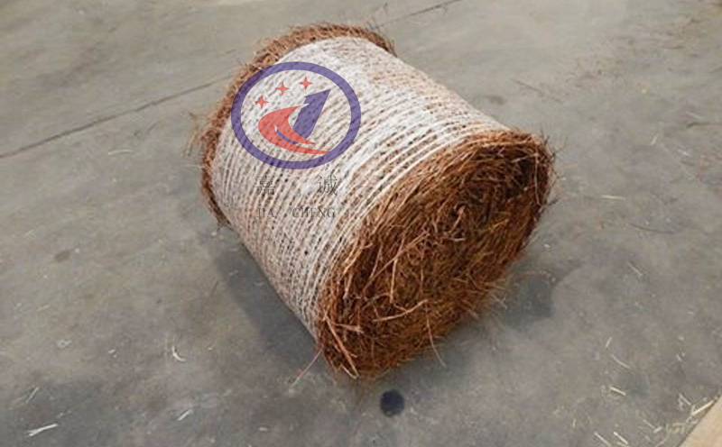 Specified Bale net wrap specifications